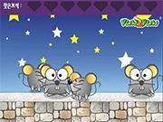 Мышиные игры
