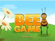 Поиграй с пчелами