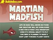 Сердитая рыба