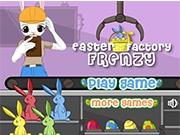 Кролики на фабрики
