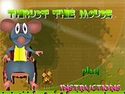 Мышка которая летает
