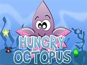 Покорми осьминога