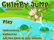 Прыжки по черепахам