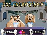 Собака чемпион