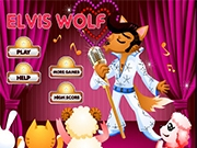 Волк Элвис