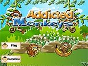 Хулиганка обезьянка