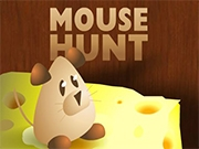 Мышка сыроешка