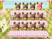 Лечим медвежат