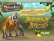 Голодная горилла