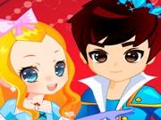 Свидание с принцессой