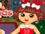 Рождественские каникулы Даши