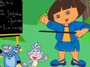 Даша учительница