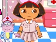 Даша процедурная медсестра