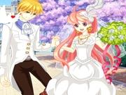 Идеальный свадебный наряд для жениха и невесты