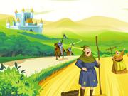 Сражение за королевство