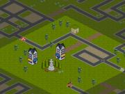 Строительство города