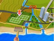 Стройка города