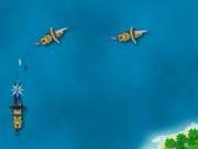 Захват кораблей