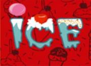 Укрась мороженое