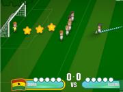 Футбольный чемпионат
