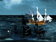 Морские грабители