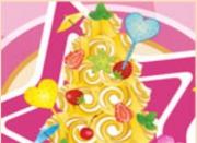 Пирожное со вкусом лета