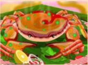Укрась блюдо