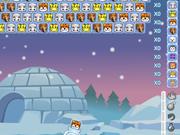 Замороженные звери
