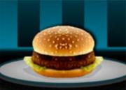 Готовим острый бургер