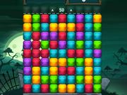Страна разноцветных квадратов