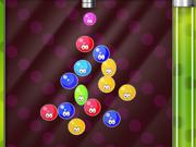 Разноцветные пузырьки