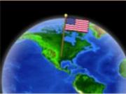 Кухни всего мира, США