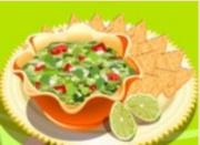 Вкусное Гуакомоле