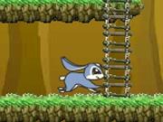 Прикючения кролика Кико