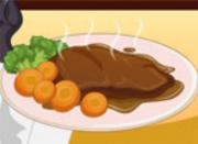 Готовим аппетитную курочку