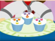 Готовим Веселые кексы