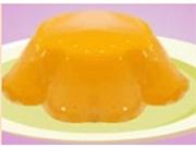 Готовим Пудинг с манго