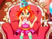 День рождения Блум