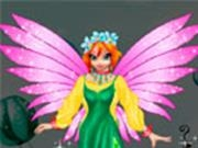 Цветочная фея Блум