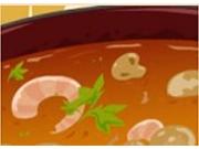 Готовим Азиатский острый суп