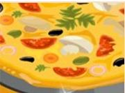 Фирменая Пицца от Ширли
