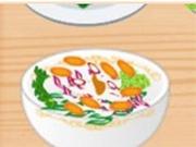 Готовим Здоровый салат