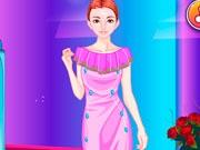 Вечеринка принцессы Руби