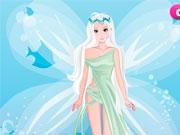 Фея подводного мира