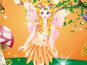 Лесная фея-подружка