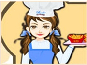 Барби пекарь