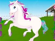 Придумай для себя лошадку