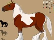 Выведи новую лошадь