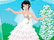 Подготовка к летней свадьбе
