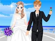 Бракосочетание на яхте